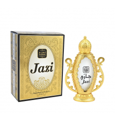 Jazi Concentrated Perfume...