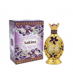 Sakina Concentrated Perfume...