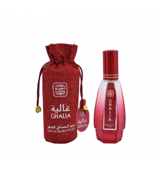 Ghalia Water Perfume 60 ml...