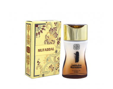 Mufaddal Water Perfume 30 ml