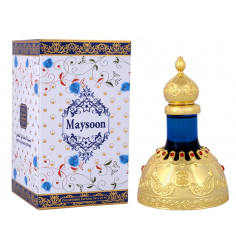 MAYSOON CONCENTRATED PERFUME OIL 22ML