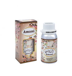 Amani Concentrated Perfume...